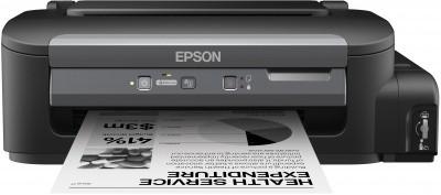 Kancelářská tiskárna EPSON tiskárna ink WorkForce M100 ROZBALENO