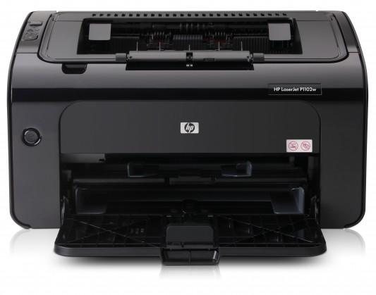 Kancelářská tiskárna HP LaserJet P1102w CE658A