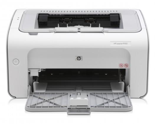 Kancelářská tiskárna HP LaserJet Pro P1102 CE651A