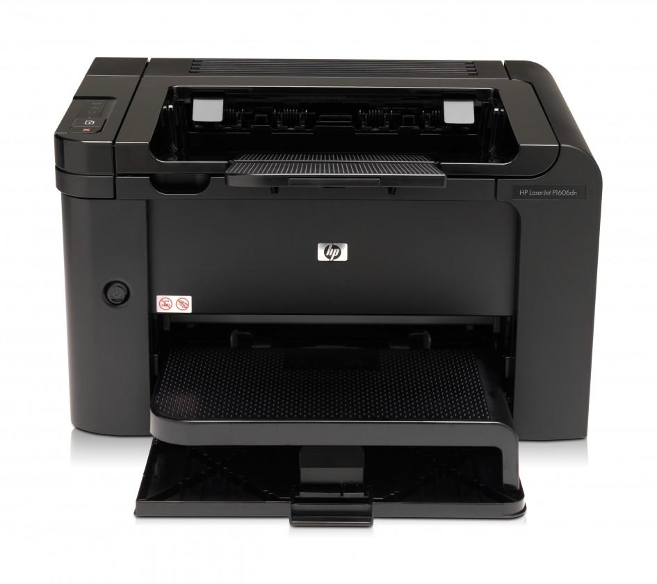 Kancelářská tiskárna HP LaserJet Pro P1606dn (CE749A)