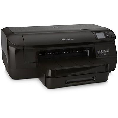 Kancelářská tiskárna HP OfficeJet Pro 8100 (CM752A#BEH) POUŽITÉ, NEOPOTŘEBENÉ ZBOŽÍ