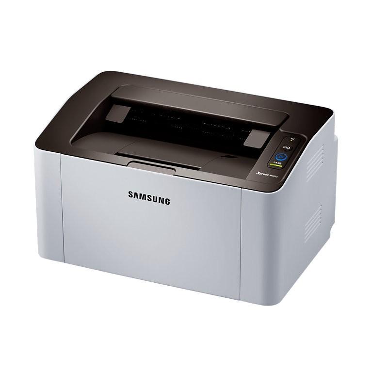 Kancelářská tiskárna Samsung SL-M2022 - A4, 20ppm, 1200x1200dpi, 128MB, USB, manuální