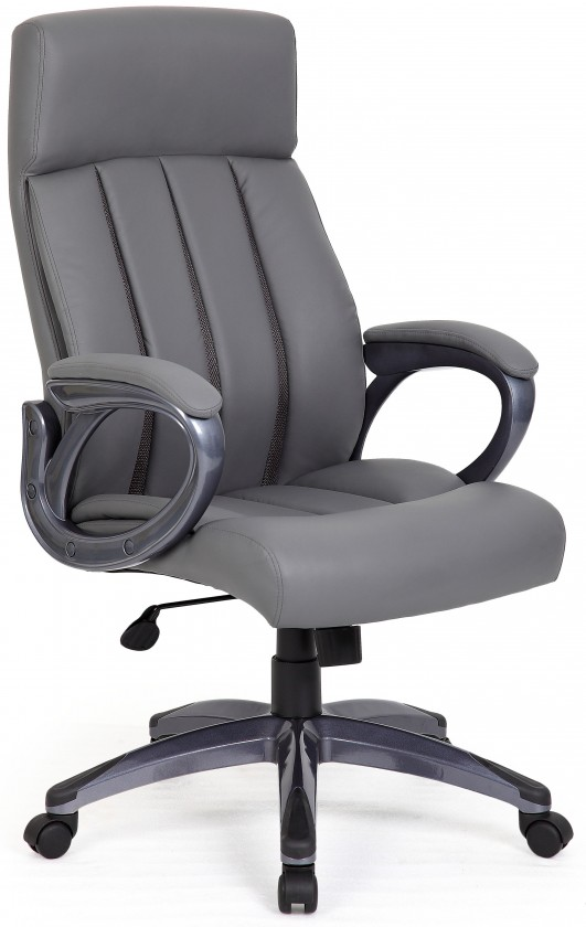 kancelářská židle Amstel - Kancelářské křeslo, mechanismus tilt, područky