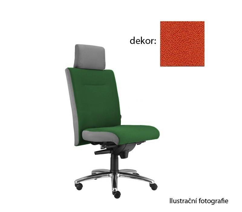 kancelářská židle Asidum s podhlavníkem, synchro P (bondai 4004, sk.2)