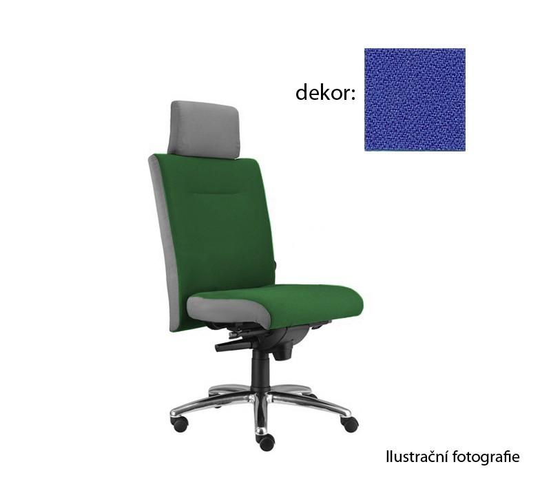 kancelářská židle Asidum s podhlavníkem, synchro P (bondai 6071, sk.2)