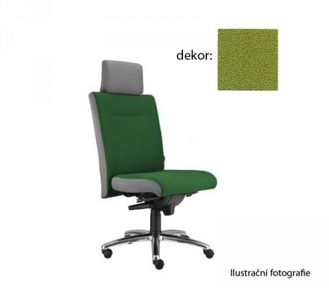kancelářská židle Asidum s podhlavníkem, synchro P (bondai 7048, sk.2)