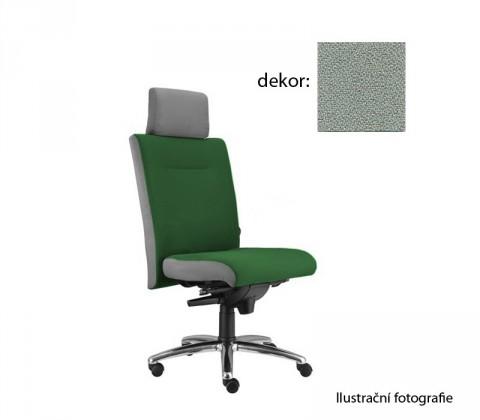 kancelářská židle Asidum s podhlavníkem, synchro P (bondai 8078, sk.2)