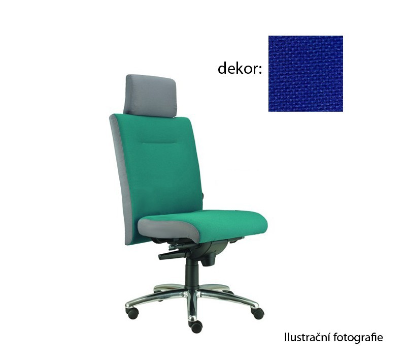 kancelářská židle Asidum s podhlavníkem, synchro P (favorit 6, sk.1)