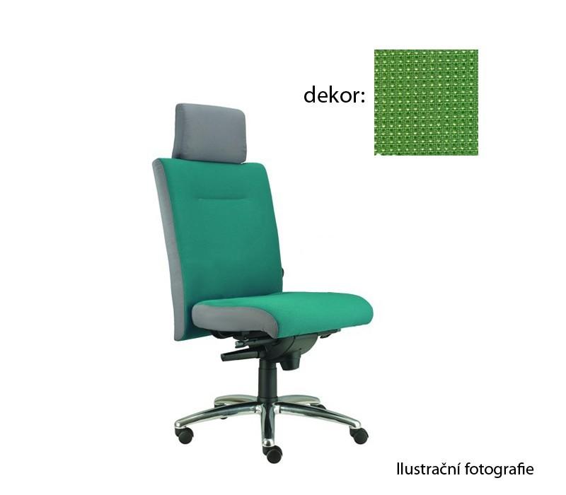 kancelářská židle Asidum s podhlavníkem, synchro P (pola 493, sk.4)