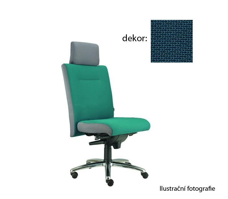kancelářská židle Asidum s podhlavníkem, synchro P (rotex 5, sk.2)