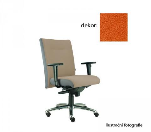 kancelářská židle Asidum s područkami, synchro P (bondai 3012, sk.2)