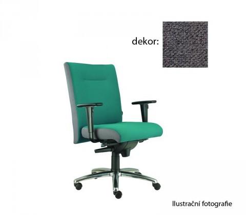 kancelářská židle Asidum s područkami, synchro P (favorit 13, sk.1)