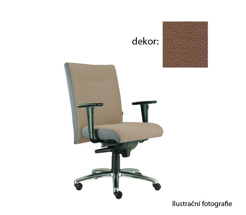 kancelářská židle Asidum s područkami, synchro P (phoenix 111, sk.3)