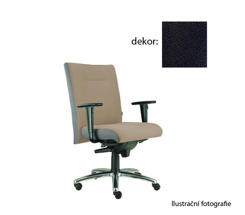 kancelářská židle Asidum s područkami, synchro P (phoenix 9, sk.3)