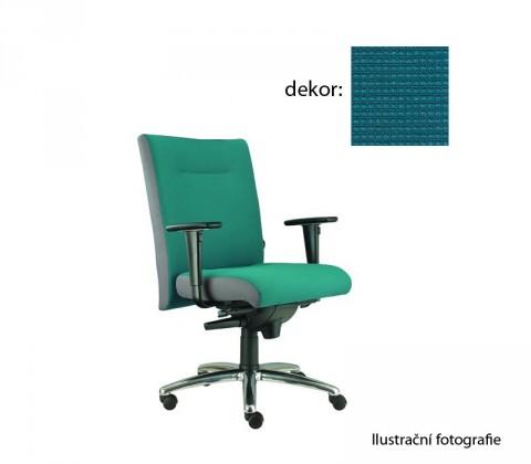 kancelářská židle Asidum s područkami, synchro P (pola 362, sk.4)