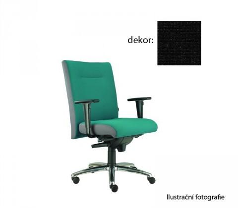 kancelářská židle Asidum s područkami, synchro P (pola 651, sk.4)