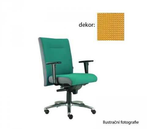 kancelářská židle Asidum s područkami, synchro P (pola 88, sk.4)