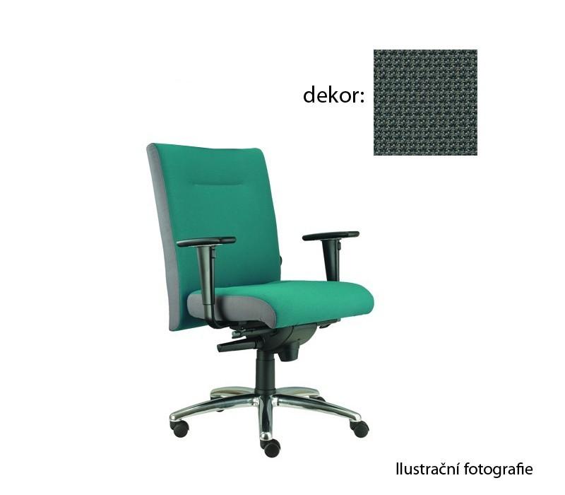 kancelářská židle Asidum s područkami, synchro P (rotex 11, sk.2)