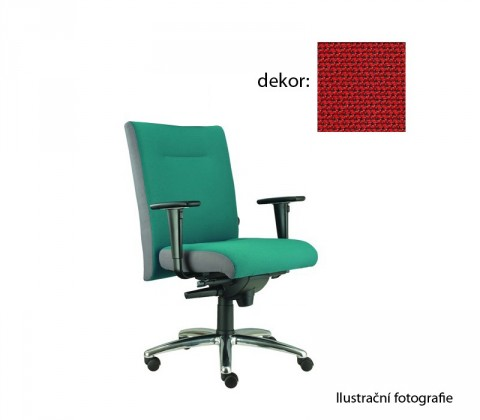 kancelářská židle Asidum s područkami, synchro P (rotex 12, sk.2)
