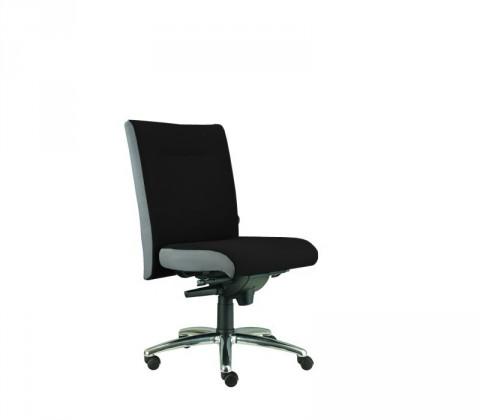 kancelářská židle Asidum synchro P (alcatraz 17, sk.3)