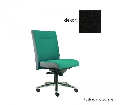 kancelářská židle Asidum synchro P (koženka 12, sk.3)