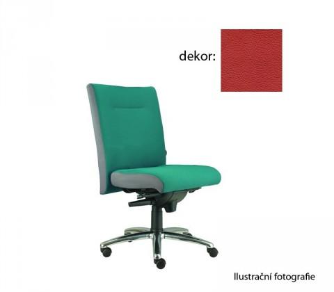 kancelářská židle Asidum synchro P (kůže 163, sk.5)