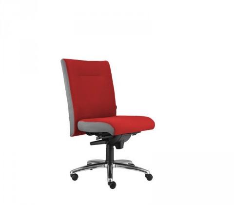 kancelářská židle Asidum synchro P (suedine 2, sk.1)