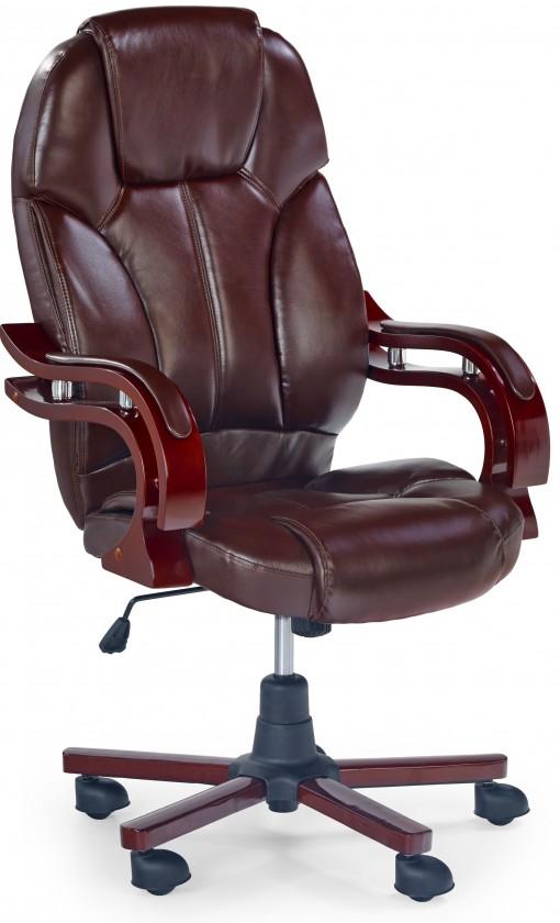 kancelářská židle Bernard - Kancelářské křeslo, mechanismus tilt, područky