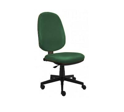 kancelářská židle Bruno - bez područek (potah - kůže)