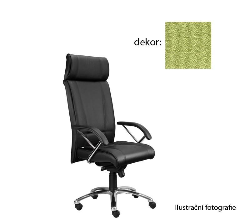 kancelářská židle Demos Boss - Kancelářská židle s područkami (bondai 7032)