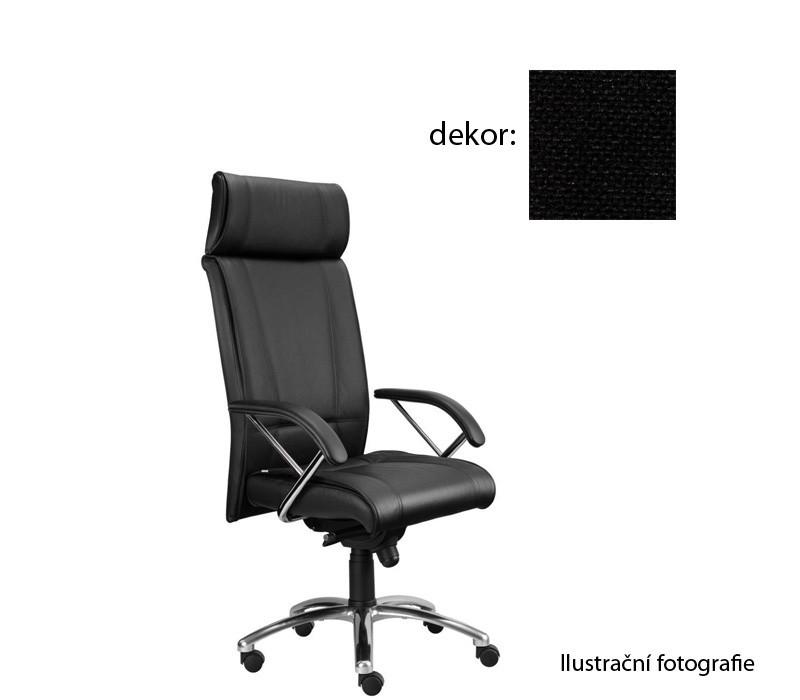 kancelářská židle Demos Boss - Kancelářská židle s područkami (favorit 11)