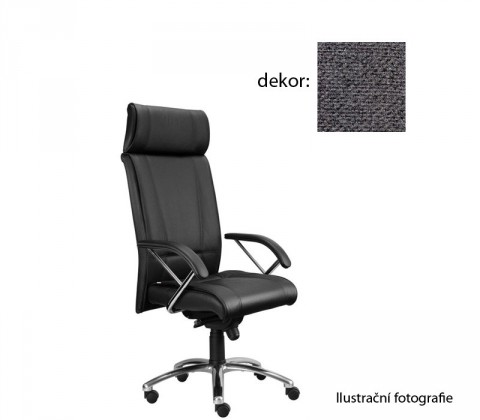 kancelářská židle Demos Boss - Kancelářská židle s područkami (favorit 13)