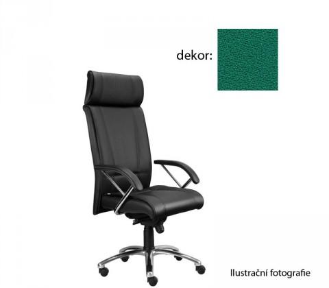 kancelářská židle Demos Boss - Kancelářská židle s područkami (phoenix 114)
