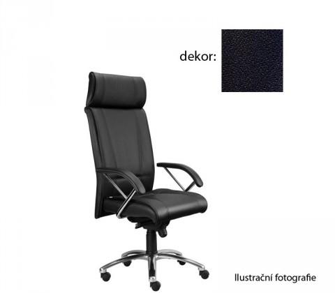 kancelářská židle Demos Boss - Kancelářská židle s područkami (phoenix 9)