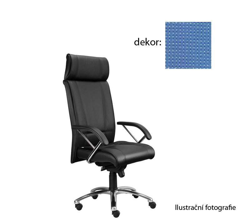 kancelářská židle Demos Boss - Kancelářská židle s područkami (pola 375)