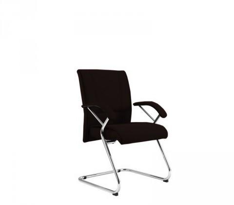 kancelářská židle Demos Medios - Kancelářská židle s područkami (alcatraz 17)