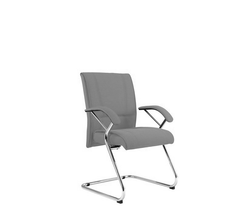 kancelářská židle Demos Medios - Kancelářská židle s područkami (alcatraz 29)