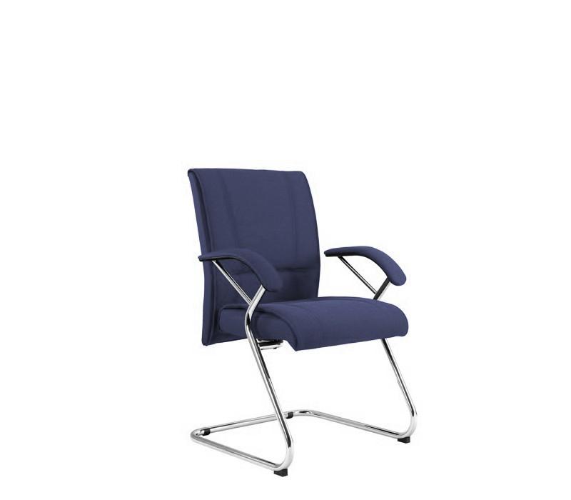 kancelářská židle Demos Medios - Kancelářská židle s područkami (alcatraz 9)