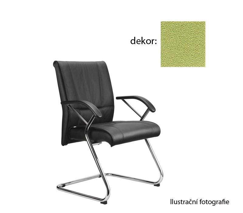 kancelářská židle Demos Medios - Kancelářská židle s područkami (bondai 7032)