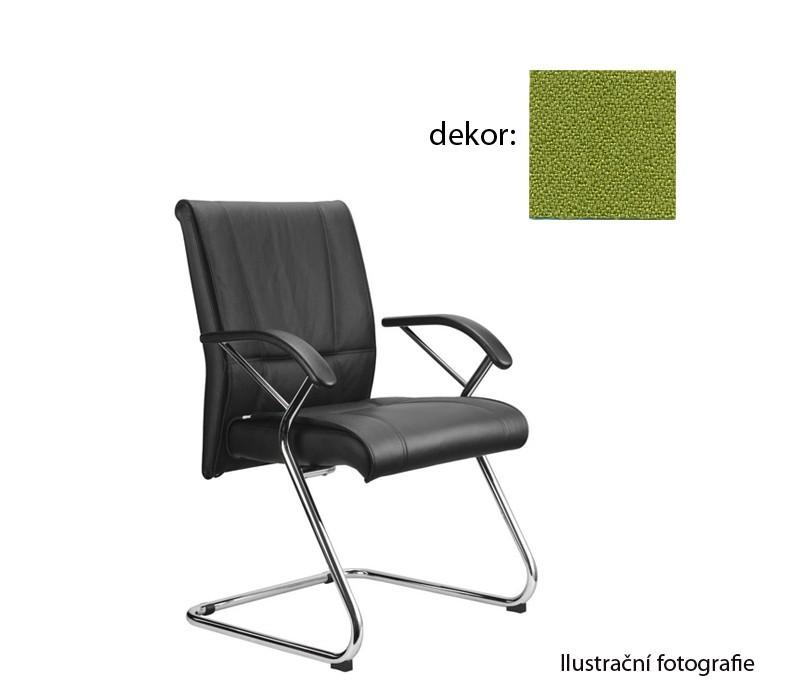 kancelářská židle Demos Medios - Kancelářská židle s područkami (bondai 7048)