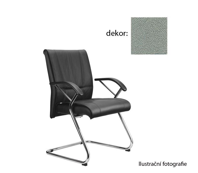 kancelářská židle Demos Medios - Kancelářská židle s područkami (bondai 8078)