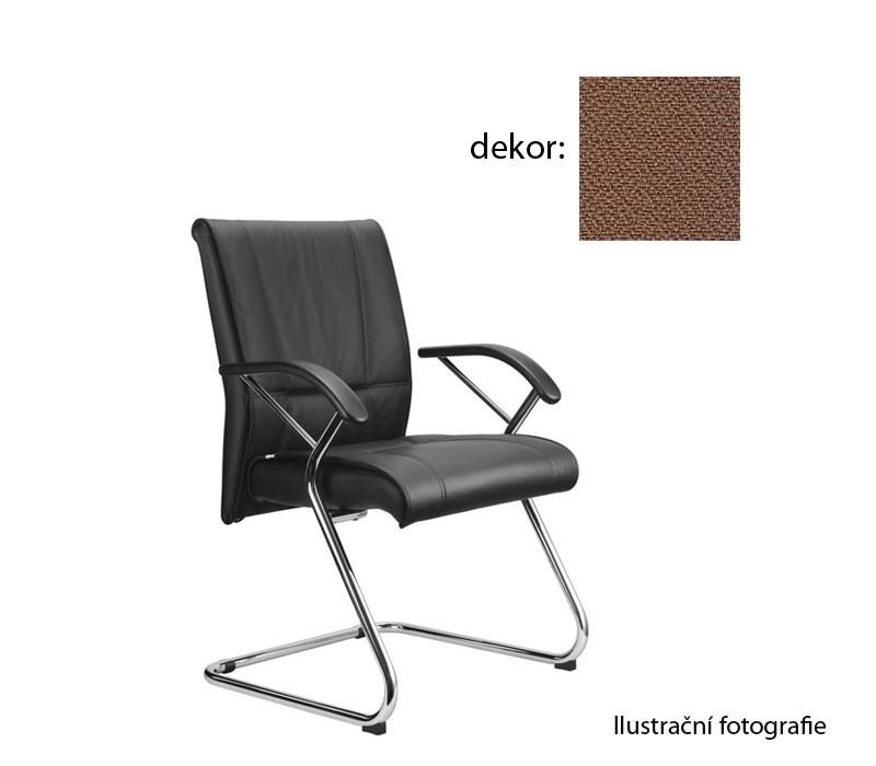kancelářská židle Demos Medios - Kancelářská židle s područkami (phoenix 111)