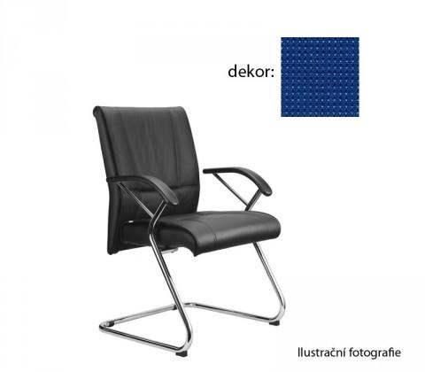 kancelářská židle Demos Medios - Kancelářská židle s područkami (pola 318)
