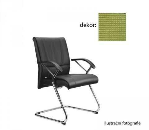 kancelářská židle Demos Medios - Kancelářská židle s područkami (pola 492)