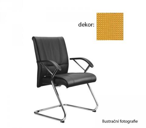 kancelářská židle Demos Medios - Kancelářská židle s područkami (pola 88)