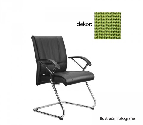 kancelářská židle Demos Medios - Kancelářská židle s područkami (rotex 22)