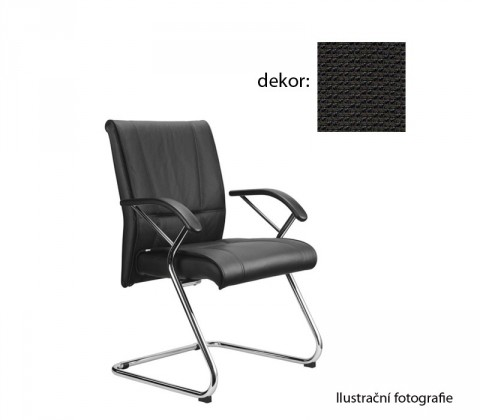 kancelářská židle Demos Medios - Kancelářská židle s područkami (rotex 8)