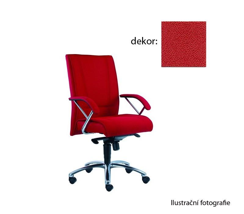 kancelářská židle Demos Prof - Kancelářská židle s područkami (bondai 4011)