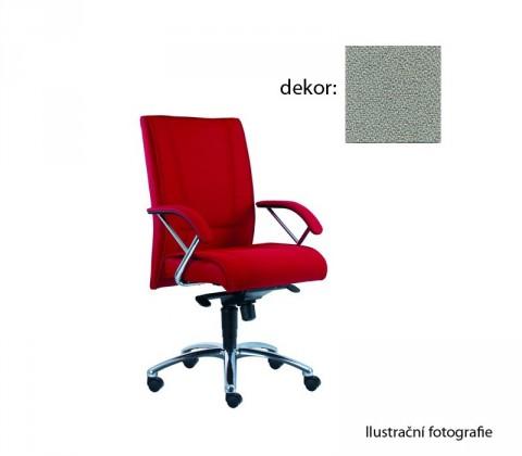 kancelářská židle Demos Prof - Kancelářská židle s područkami (bondai 8078)
