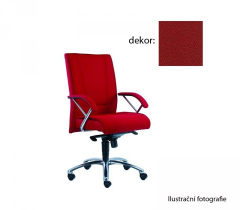 kancelářská židle Demos Prof - Kancelářská židle s područkami (phoenix 106)